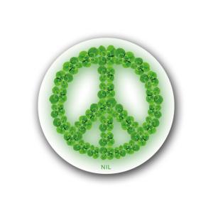 peace40_4clover