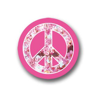 peace40sakura