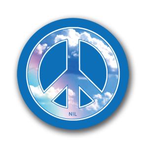 peace40skyreinbow